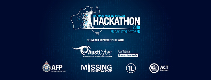 Missing Persons Hackathon
