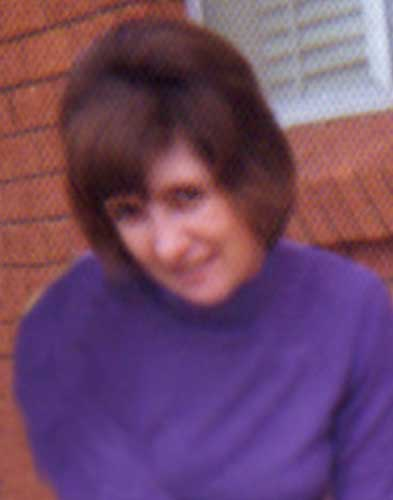Missing Person Wendy Dalla