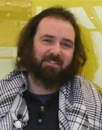 Missing Person Anthony Fahey NSW