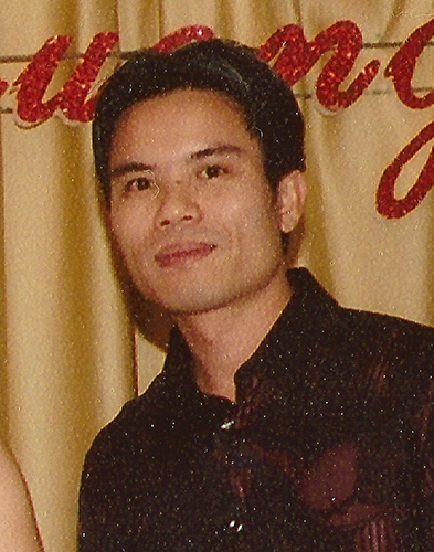 Missing Person Bach Ngyuen