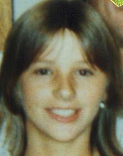 Missing Person Amanda Robinson