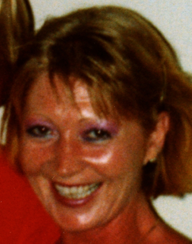Missing Person Pauline Sowry