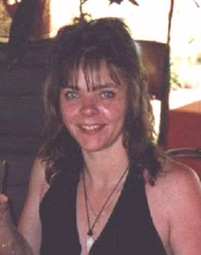 Missing Person Lisa Govan
