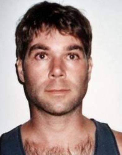 Missing Person Antonio Popic