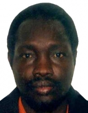 Missing Person David Abuoi ACT