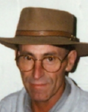 Missing Person from NSW Geoffrey James RYAN