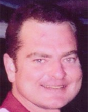 Missing Person James West