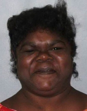 Missing Person Joanne Anderson