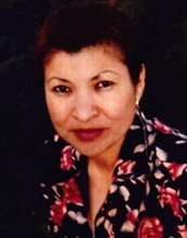 Missing Person Alma Arevalo Turcios