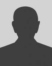 Place holder image for missing person Evan Parker