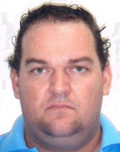 Missing person from Queensland John Edward Brown