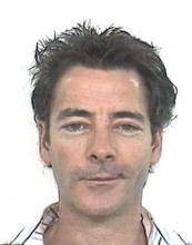 Missing Person Martin Frodsham