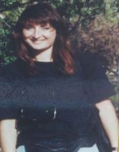 Missing Persons Anna Rose Liva