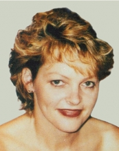 Missing Person Cathlyn BERGAMIN VIC
