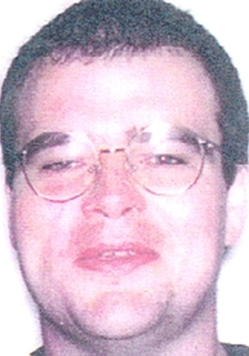 Missing Person from NSW John Charles Doyle