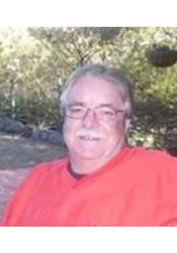 Missing Person from NSW Peter Jeacle
