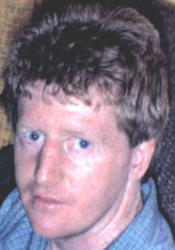 Missing Person Richard Micahel Leape