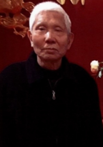 Missing Person Youliang LIN from NSW