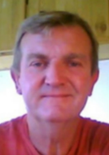 Missing Person from NSW Michael Ryan