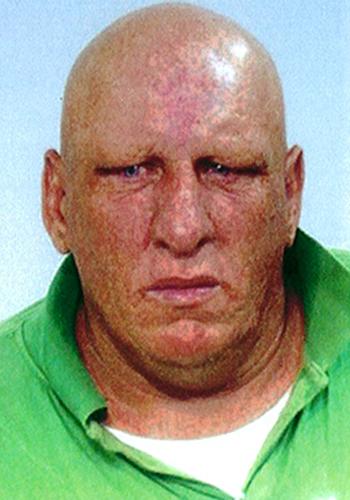 Missing Person Shaun Jones