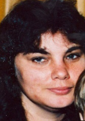 Missing Person Gail King
