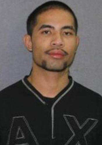 Missing Person Julian Rapadas