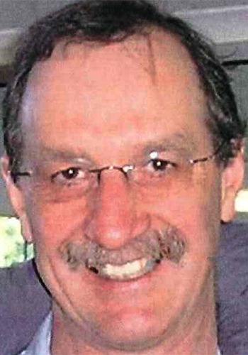 Missing Person Warren Meyer