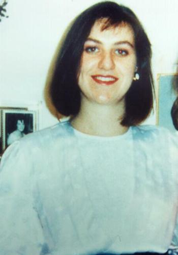 Missing Person Julie Cutler