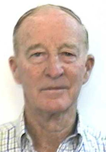 Missing Person Kenneth Gibbs