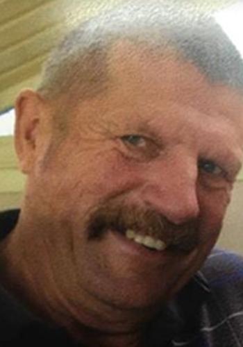 Missing Person Jorn Jensen WA