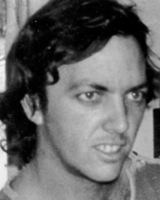 Missing person from NSW Andrew Anderson