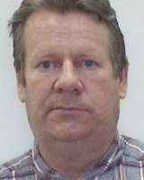 NSW Missing person Colin Campbell